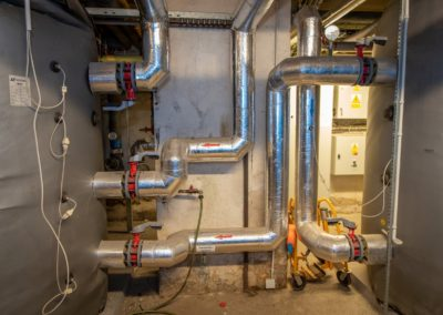Mikroelektrárna Onsite Power - COOP Jednota Vsetín