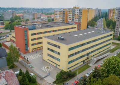 Mikroelektrárna Onsite Power - OC Delta, Praha