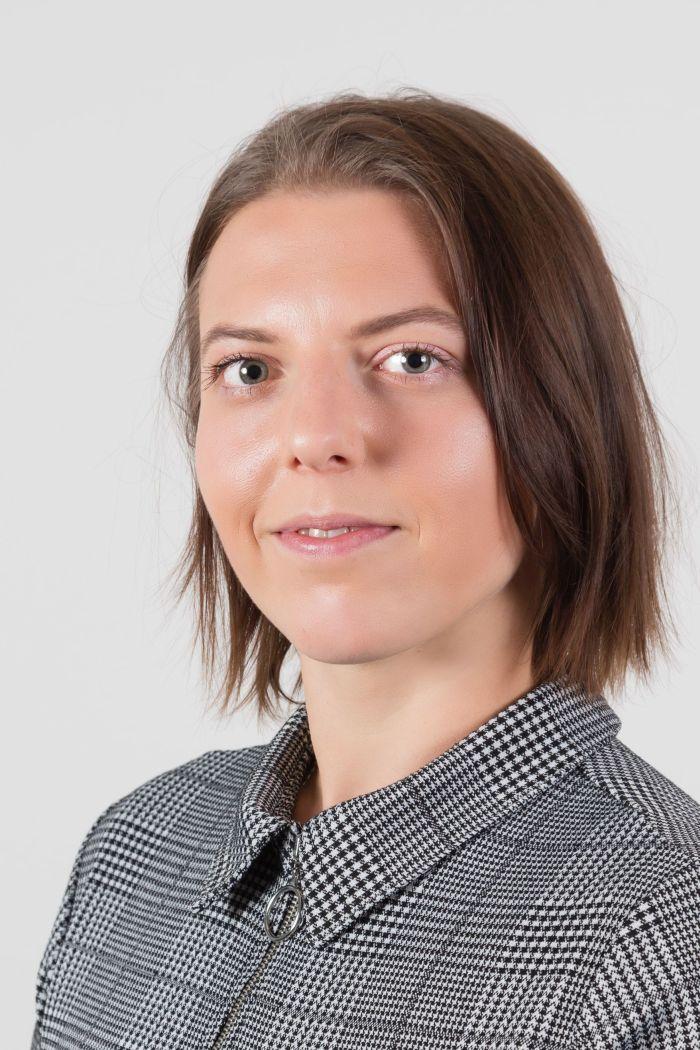 Bc. Adriana Schnebergerová