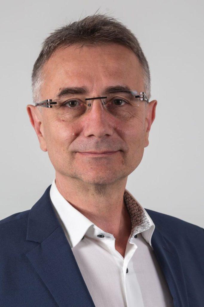 Ing. Alexandr Kříž