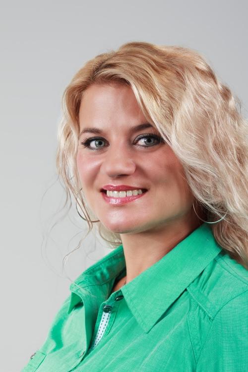 Barbora Kašparová