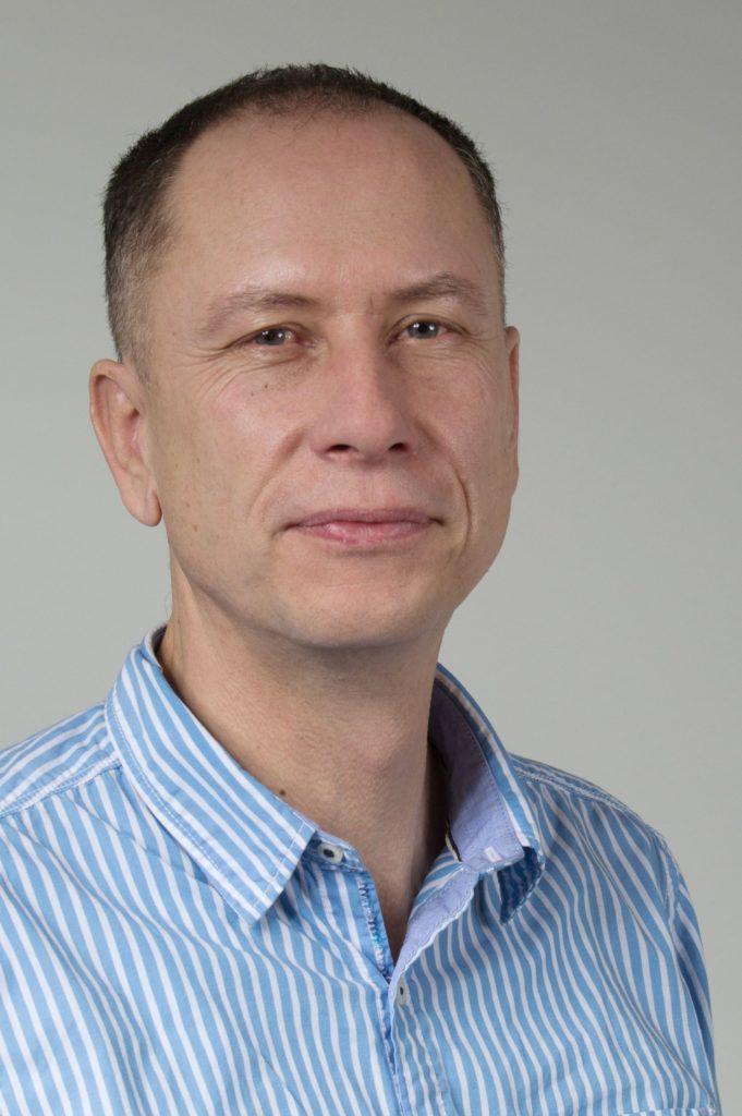 Mgr. Daniel Havránek