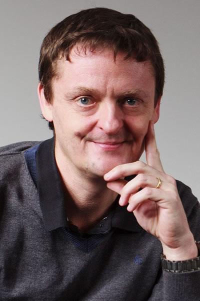 Miroslav Semrád