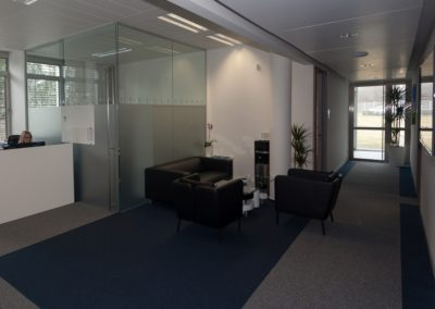 Kanceláře Onsite Power Praha 5