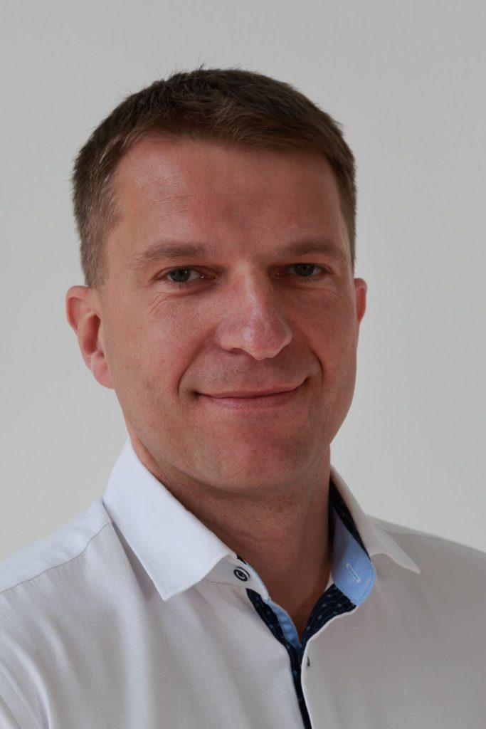 Martin Pečman