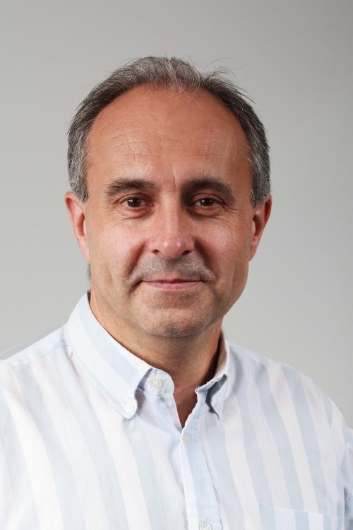 Michael Chlumský