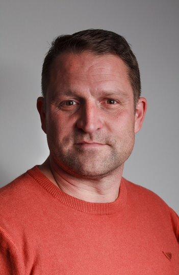 Richard Pribelský