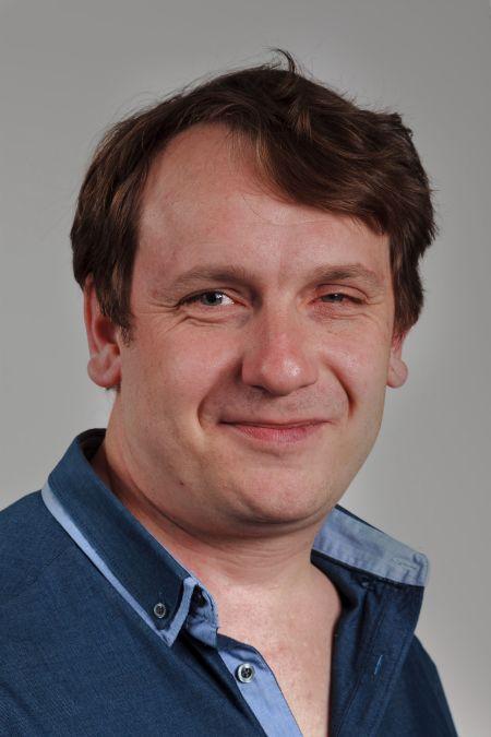 Martin Skopal