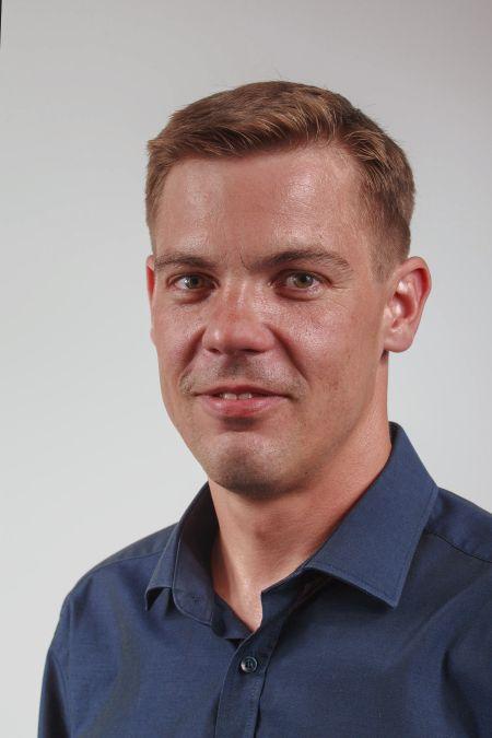 Ing. Michal Jára